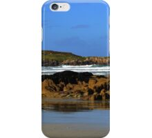 Anagry Beach, Co. Donegal. 2 iPhone Case/Skin