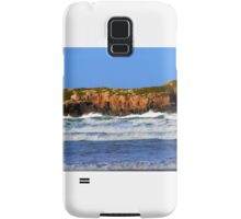 Anagry Beach, Co Donegal. 5 Samsung Galaxy Case/Skin