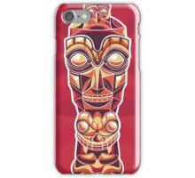 THE POWER TOTEM iPhone Case/Skin