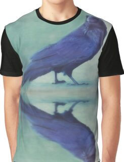 Time to reflect Graphic T-Shirt