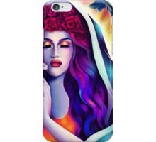 Holy Adore iPhone Case/Skin