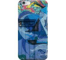Bogota Grafiti iPhone Case/Skin