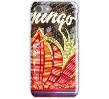 Flamingo Las Vegas iPhone Case/Skin