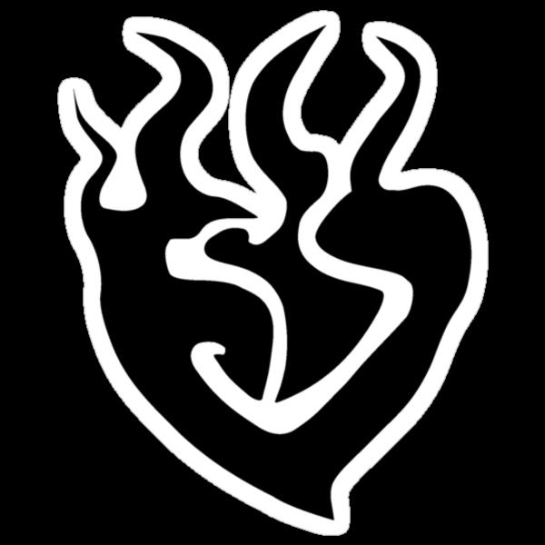 Yang symbol rwby