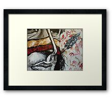 Seminole Framed Print