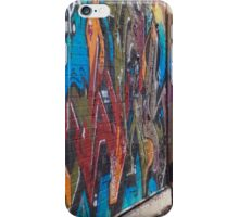 Melbourne Grafiti iPhone Case/Skin