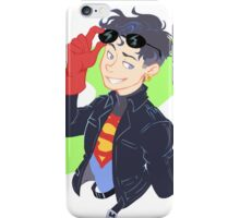 DC - Superboy - that 90's look iPhone Case/Skin