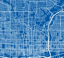 Toronto (Blue) Sticker