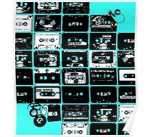 Cassette Poster