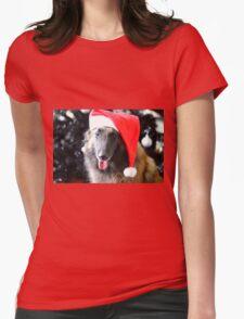 2015 Tervueren at Christmas Womens Fitted T-Shirt