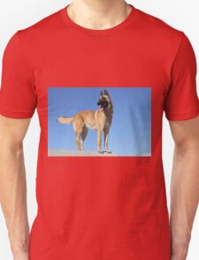 2015 Malinois  Unisex T-Shirt