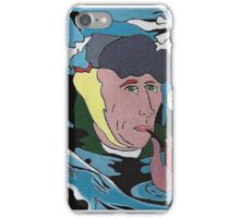 Drowning Gogh iPhone Case/Skin