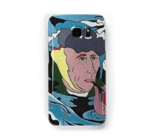 Drowning Gogh Samsung Galaxy Case/Skin