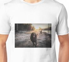 2015 Groenendaels at lakeside Unisex T-Shirt