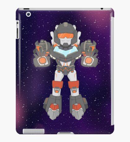 Trailcutter S1 iPad Case/Skin