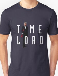 TIME LORD T-Shirt
