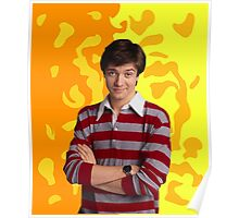 Eric Forman Poster
