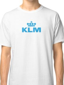 KLM Airlines Classic T-Shirt