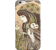 Rihkama iPhone Case/Skin