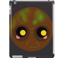 guardians:  the house plant iPad Case/Skin
