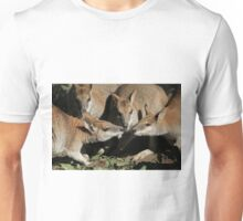 Wallaby Conference Unisex T-Shirt