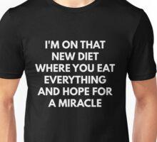 New Diet Unisex T-Shirt