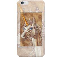 Fantasy Unicorn  iPhone Case/Skin