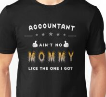 Account mommy Unisex T-Shirt