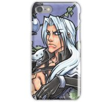 Anime Fallen Angel iPhone Case/Skin
