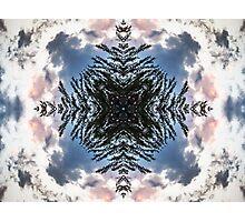 Tile3 Photographic Print