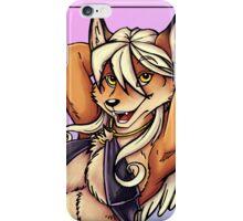 Furry Foxie iPhone Case iPhone Case/Skin