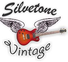 Silvertone Vintage by Paul Webster
