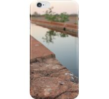 Miles Bore iPhone Case/Skin