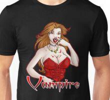 Vampire Chic Unisex T-Shirt
