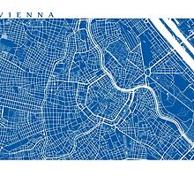 Vienna by CartoCreative