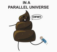 In a parallel universe 2 by icedtees