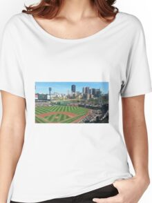 PNC Park - Pittsburgh PA Women's Relaxed Fit T-Shirt