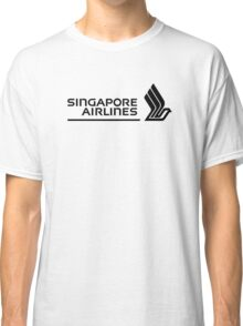 Singapore Airlines. Classic T-Shirt