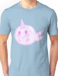 Kawaii unicorn fish Unisex T-Shirt