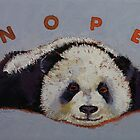 Nope by Michael Creese