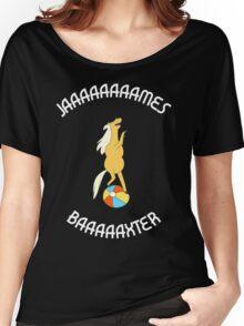 Baxter Adventure Women's Relaxed Fit T-Shirt