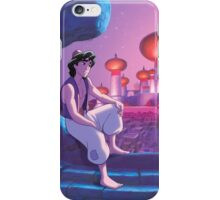 Never Be Royals iPhone Case/Skin