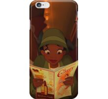 Reading & Dreaming iPhone Case/Skin