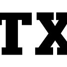 TX Athletic by Fiona Doyle