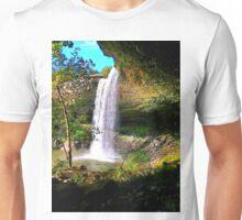 Under Noccalula Falls Unisex T-Shirt