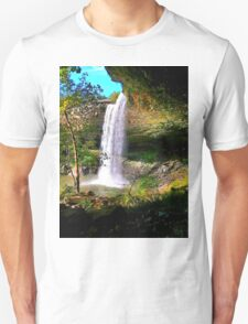 Under Noccalula Falls T-Shirt