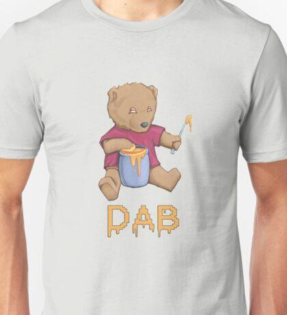 Oil Bear Unisex T-Shirt