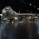 Convair B-36J Peacemaker > by John Schneider