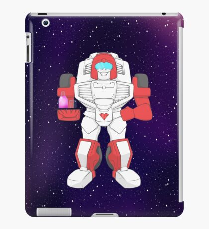 Swerve S1 iPad Case/Skin