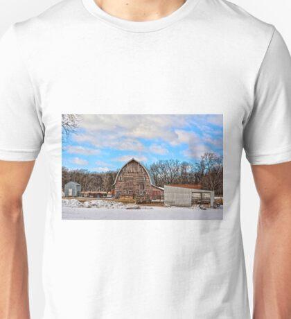 Jay Avenue Farm Unisex T-Shirt